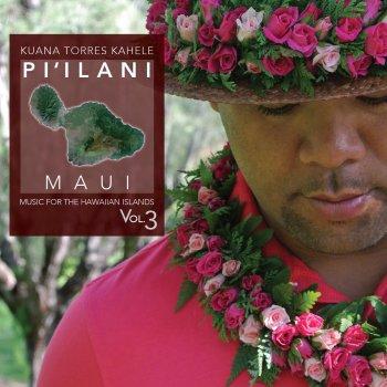 Testi Music for the Hawaiian Islands, Vol. 3 (Pi'ilani, Maui)