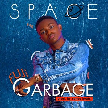 Fuji Garbage                                                     by Space – cover art