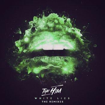 Testi White Lies (The Remixes)