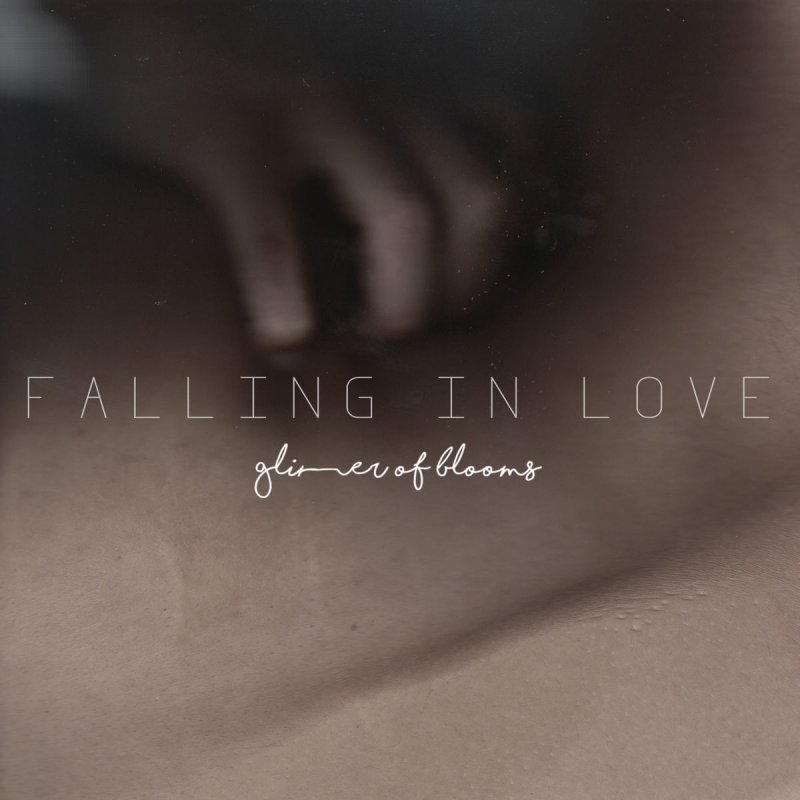 falling in love to the beat