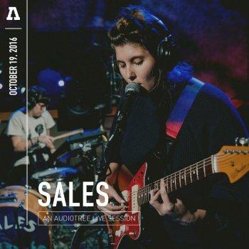 Testi Sales on Audiotree Live