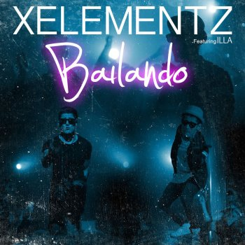 Testi Bailando (feat. Illa)