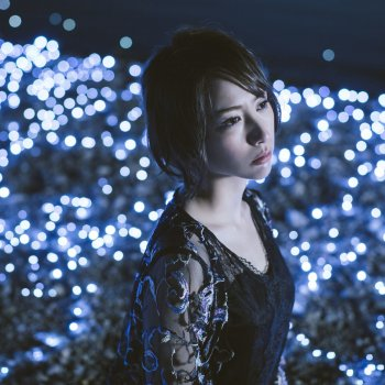 流星 lyrics – album cover