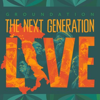 Testi The Next Generation Live