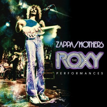 Testi The Roxy Performances (Live At the Roxy)
