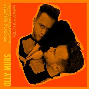 Testi Excuses (Kia Love Remix)