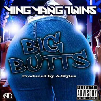 Testi Big Butts - Single