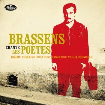 Testi Brassens chante les poètes