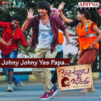 """Testi Johny Johny Yes Papa (From """"Kittu Unnadu Jagratha"""")"""