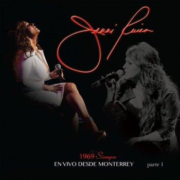 1969 - Siempre (En Vivo Desde Monterrey - Parte 1)                                                     by Jenni Rivera – cover art