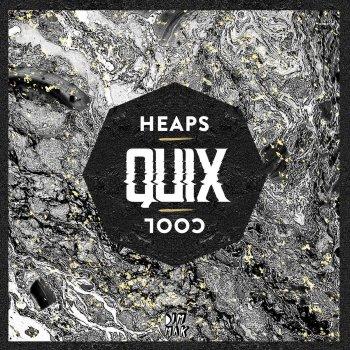 Testi Heaps Cool EP