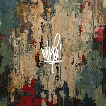 Running From My Shadow lyrics – album cover
