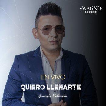 Testi Quiero Llenarte (En Vivo)