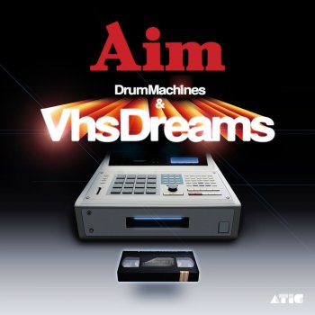 Testi Drum Machines & VHS Dreams