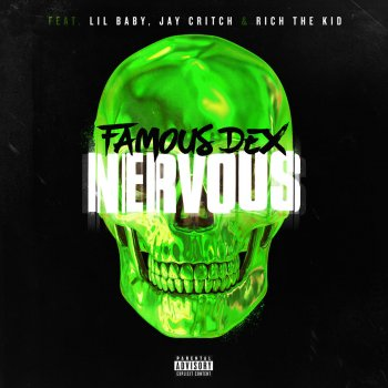 Testi Nervous (feat. Lil Baby, Jay Critch & Rich the Kid)