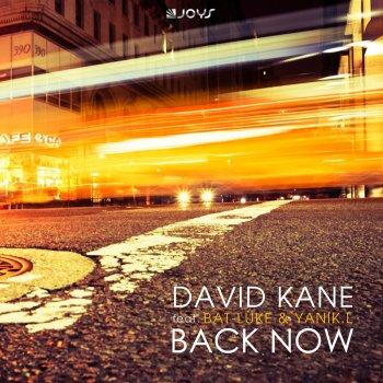 Testi Back Now (feat. Bat Luke, Yanik L)