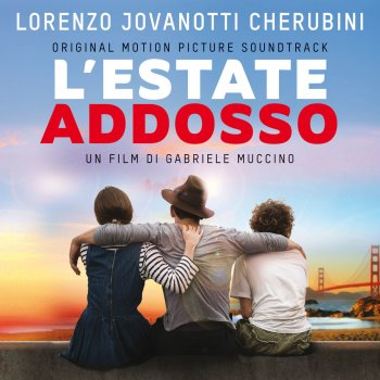 Testi L'Estate Addosso (Original Motion Picture Soundtrack)