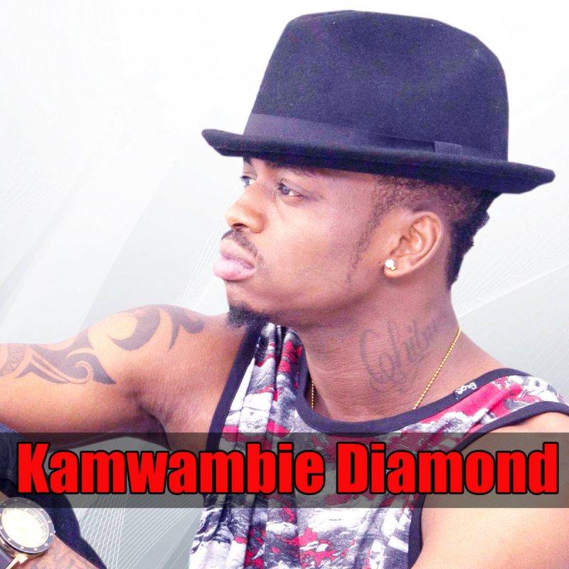 Diamond - Kamwambie Lyrics   Musixmatch