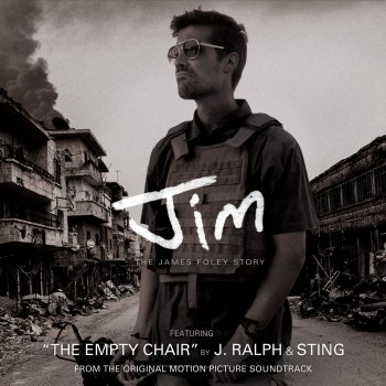 Testi Jim: The James Foley Story (Music from the Original Motion Picture Soundtrack)