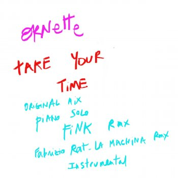 Testi Take Your Time