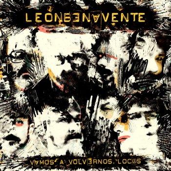 Vamos a Volvernos Locos lyrics – album cover