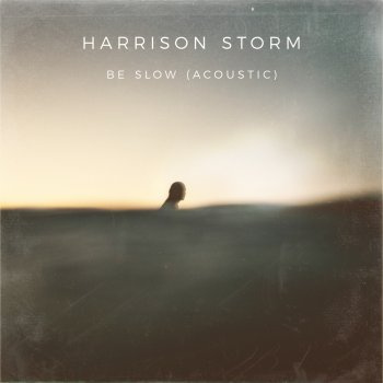 Testi Be Slow (Acoustic)