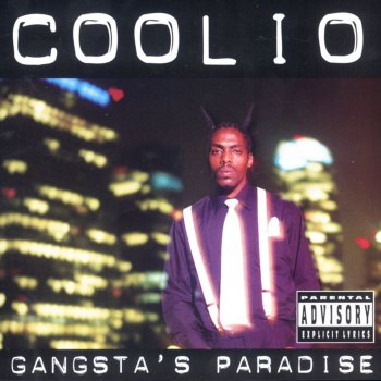 Gangsta's Paradise lyrics – album cover