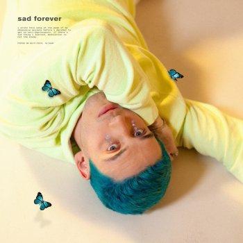 Testi Sad Forever