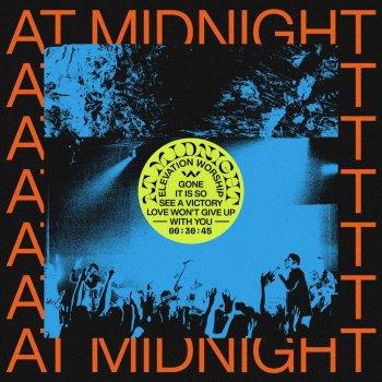 Testi At Midnight - EP