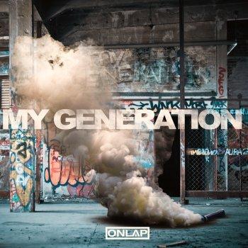 Testi My Generation (feat. Discrepancies) - Single