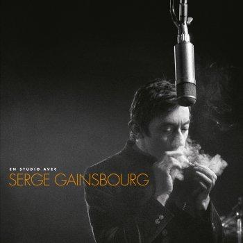 Testi En studio avec Serge Gainsbourg