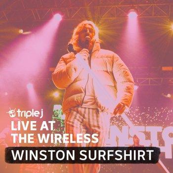 Testi triple j Live At The Wireless - Splendour In The Grass 2019
