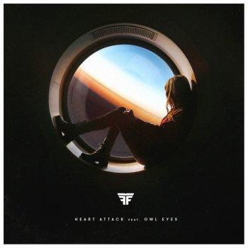 Testi Heart Attack (feat. Owl Eyes) [Remixes] - EP