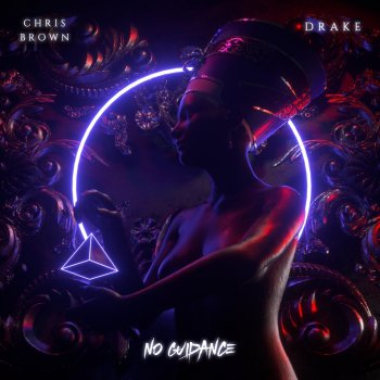 No Guidance (feat. Drake) - Single - cover art