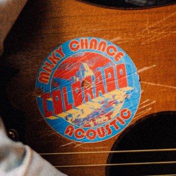 Testi Colorado (Acoustic Version) - Single