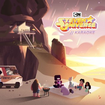 Testi Steven Universe, Karaoke