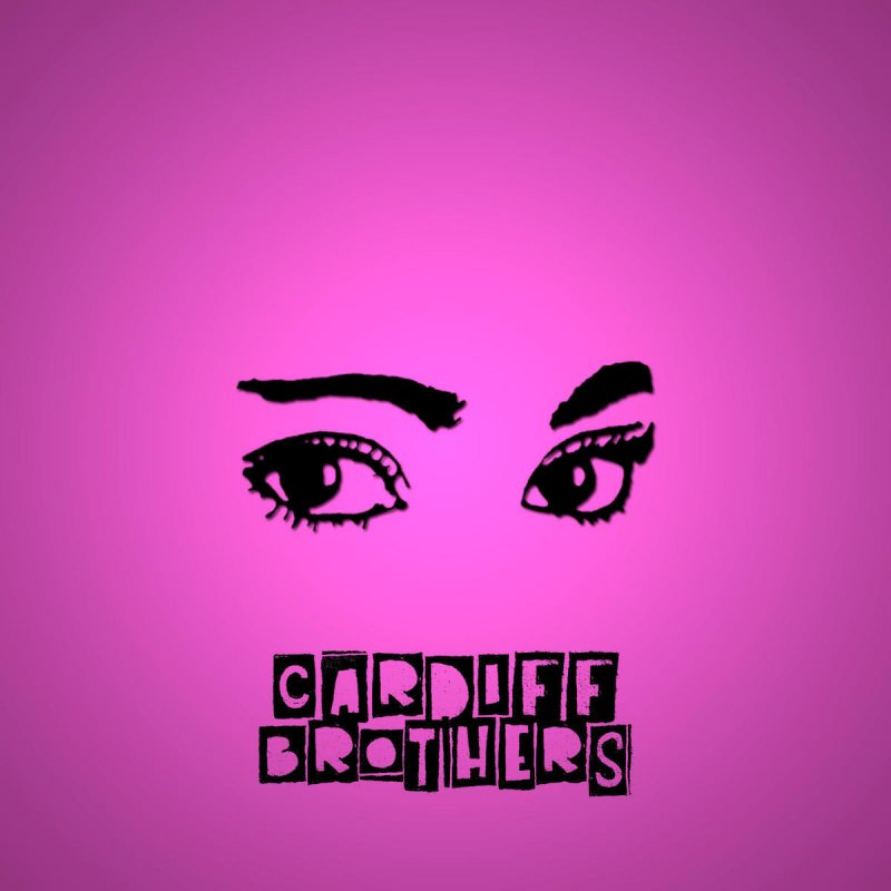 Image result for cardiff brothers brown eyes