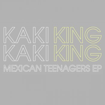 Testi Mexican Teenager EP