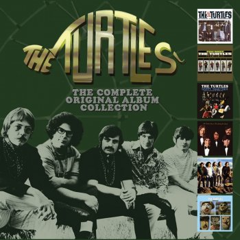Testi The Complete Original Albums Collection