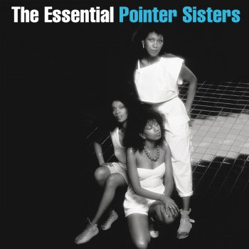 Testi The Essential Pointer Sisters