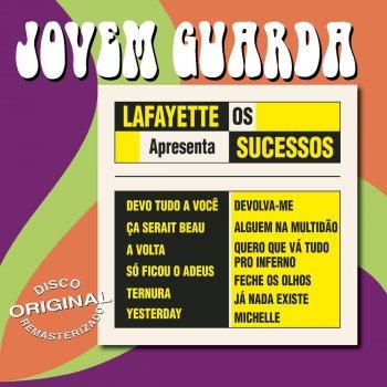 Testi Lafayette Apresenta Os Seus Sucessos