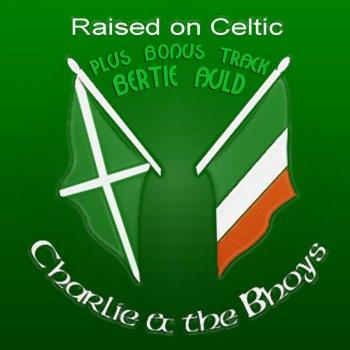 Testi Raised on Celtic