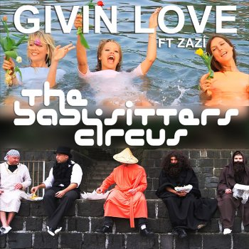 Testi Givin Love