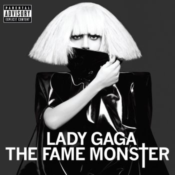 Testi The Fame Monster (Deluxe Edition)