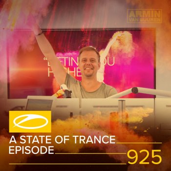 Testi Asot 925 - A State of Trance Episode 925 (DJ Mix)