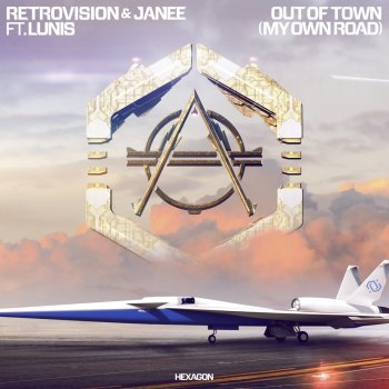 Testi Out of Town (My Own Road) [feat. Lunis] - Single