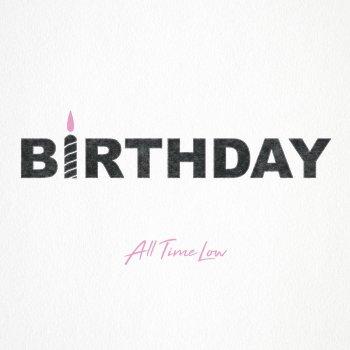 Testi Birthday