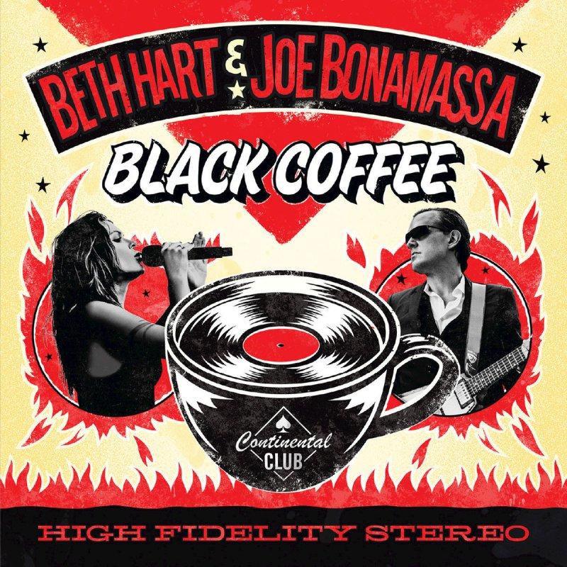 Beth Hart feat. Joe Bonamassa - Sitting On Top of the World Lyrics ...