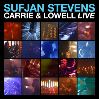 Testi Carrie & Lowell Live