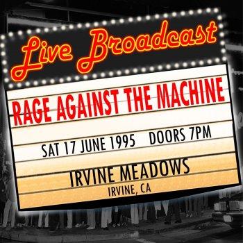 Testi Live Broadcast - 17 June 1995 Irvine Meadows, Irvine CA